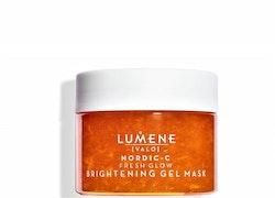 Lumene Nordic-C Fresh Glow Brightening Gel Mask 150 ml
