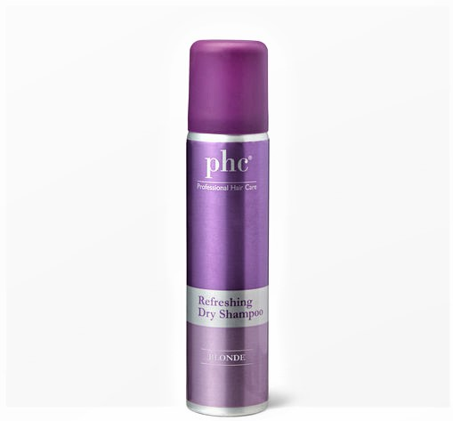 PHC Spara till favoriter Refreshing Dry Shampoo Blonde 75 ml