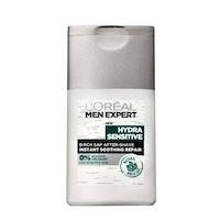 L'Oréal Paris Men Expert Hydra Sensitive Soothing After Shave Balm 125 ml