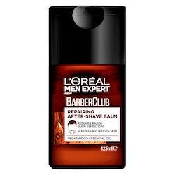 L'OREAL Men Expert Barber Club Reparing Aftershave Balm 125 ml