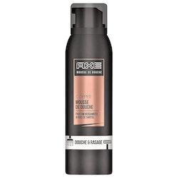 Axe Shower Foam & Shaving Copper Bergamot & Sandalwood  200 ml