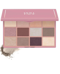 Doll Face 12 Shade Shadow Palette Nudie Boudoir