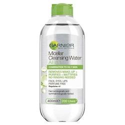 Micellar Water Combination and Sensitive Skin 400ml