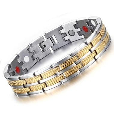 Aureum magnetarmband