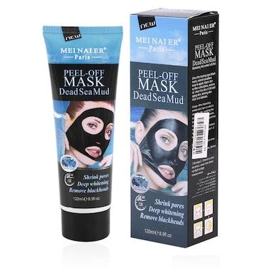 Peel off ansiktsmask