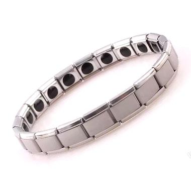 Basic magnetarmband