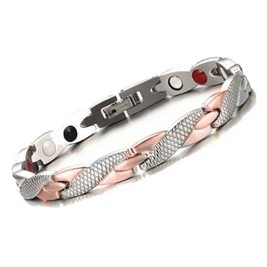 Rosae magnetarmband