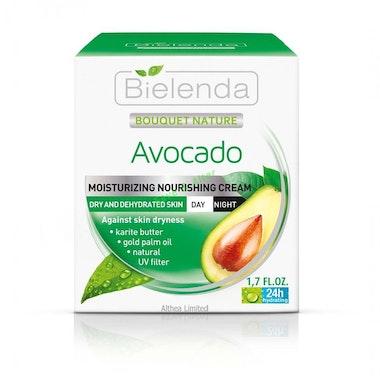 Avocado dag & nattkräm