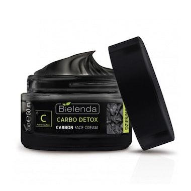 Nattkräm detox