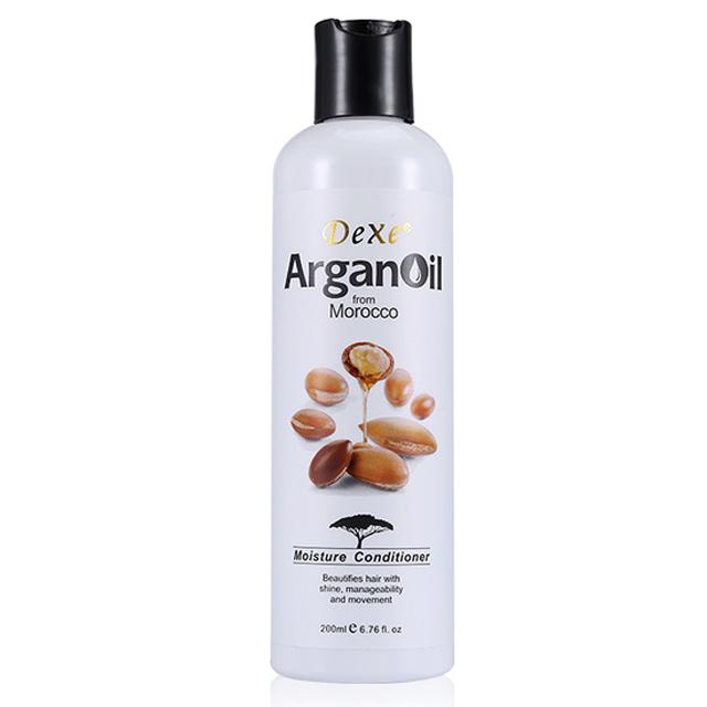 Balsam arganolja