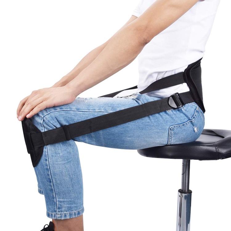 Hållningsband (sittande)