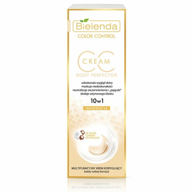 Bielenda magic cc-cream