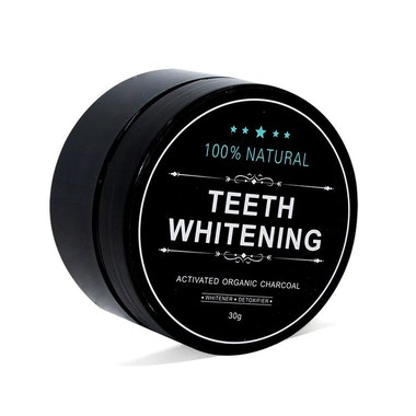 Tandblekning (pulver)