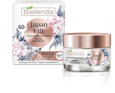 Japan Lift antirynkkräm 60+