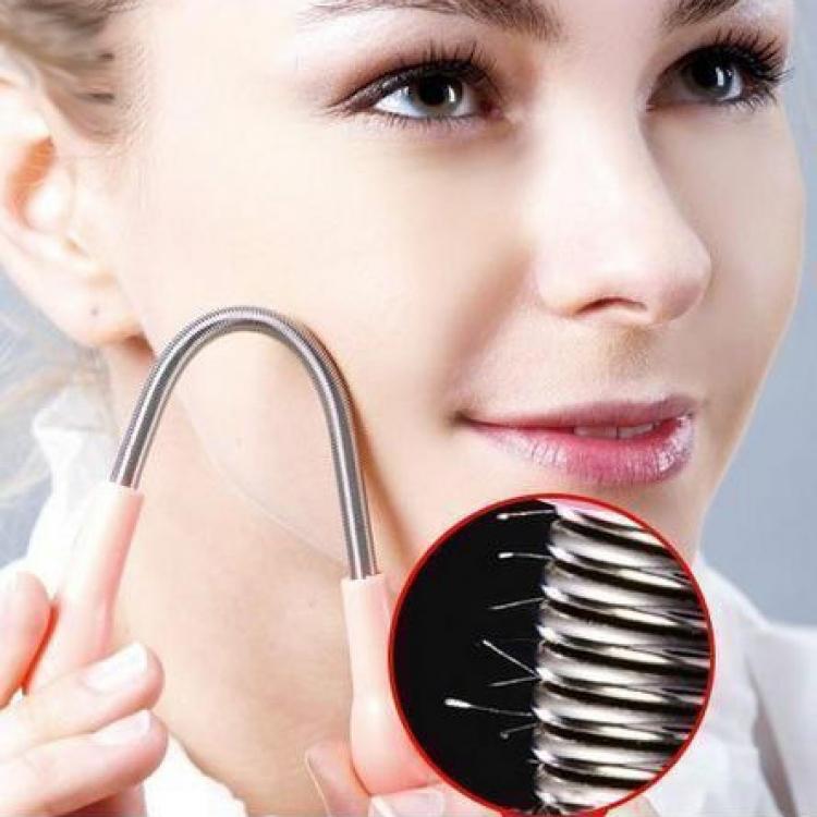 hårborttagning för kvinnor