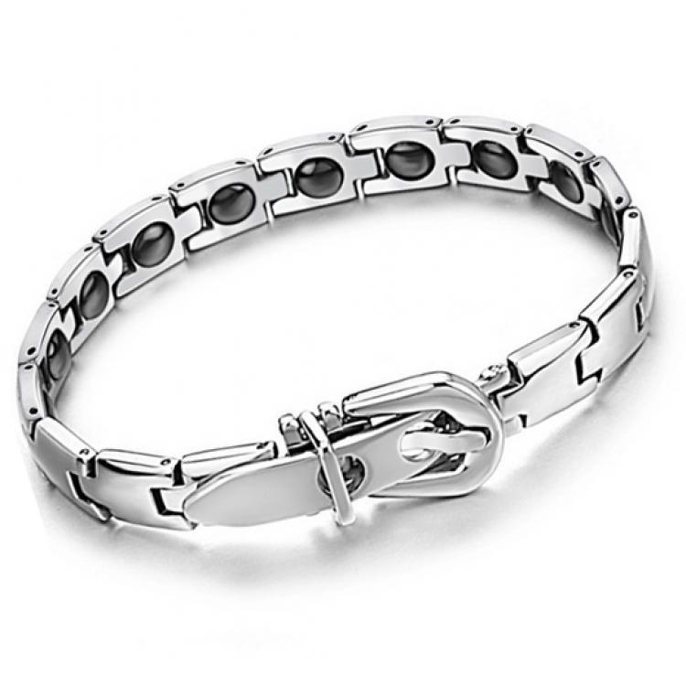 Fibula magnetarmband
