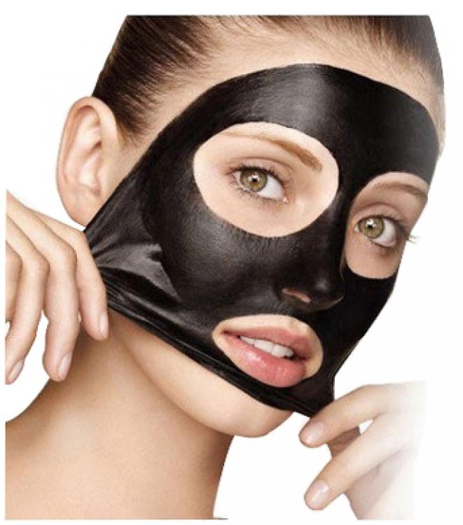 få bort pormaskar i ansiktet