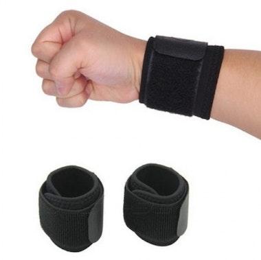 Stöd för handled (2st)