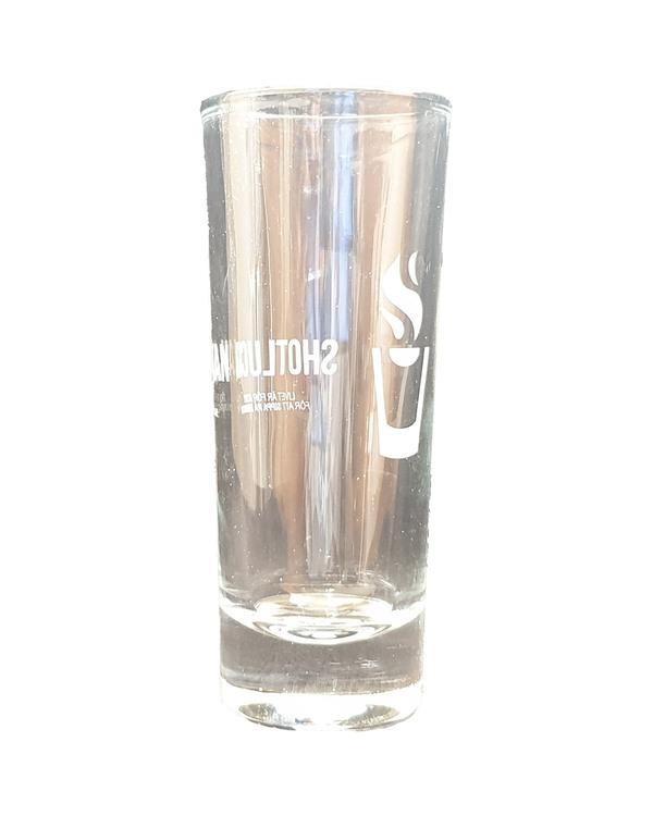 Shotglas - 60ml, 6 pack