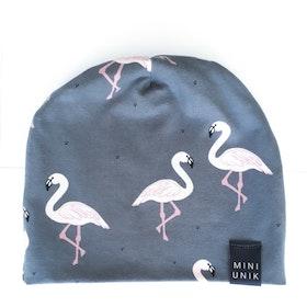 Flamingo Beanie