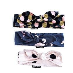 Bows - different colors