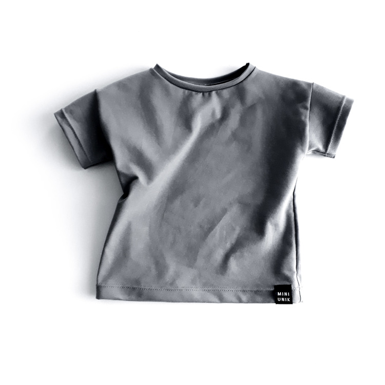 GRAPHIT BOX TEE (NEWS!)