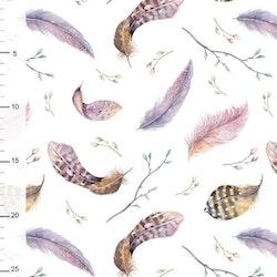 Feather dress (NEWS) (size 62- 92)