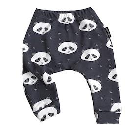 Grey Panda pants