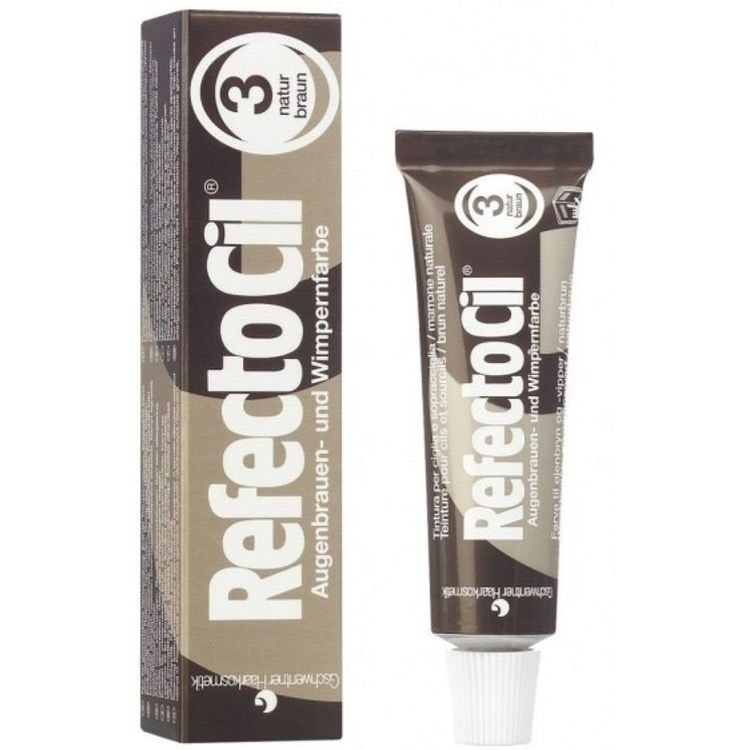 Refectocil Medium Brown 3.0