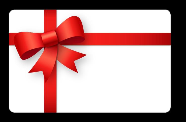 Presentkort (valfri summa)