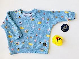 Sommarminnen tröja