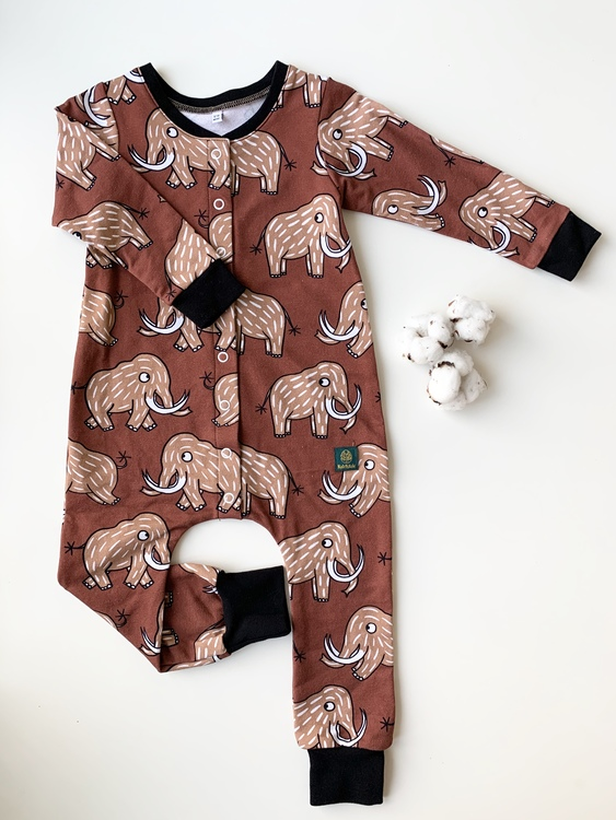Mammut jumpsuit
