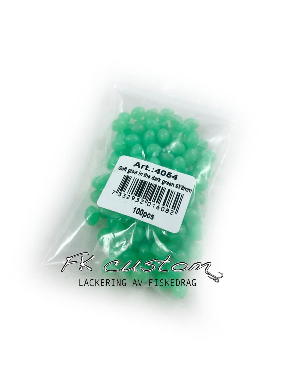 Pärlor - FK custom