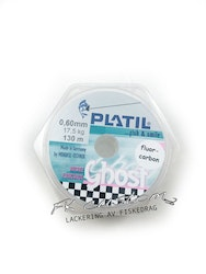 Platil Ghost 0,60mm 1x130m 17,50kg
