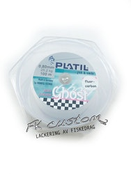 Platil Ghost 0,80mm 1x100m 27,00kg