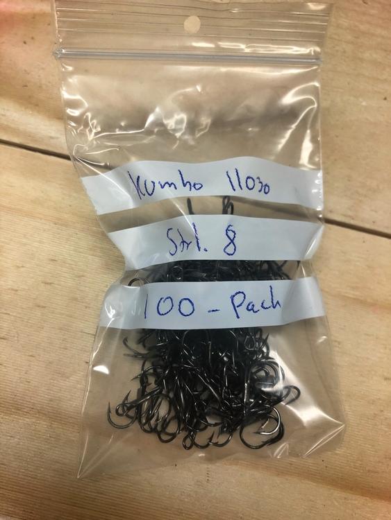 Trekrok Kumho strl 8 - 100 Pack