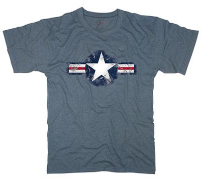 Amerikansk T-Shirt  Vintage