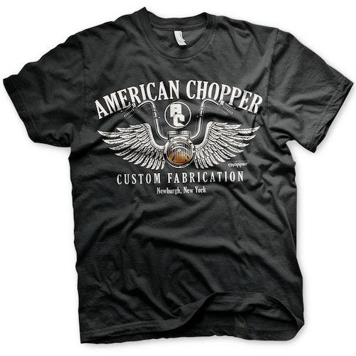American Chopper Handlebar T-Shirt