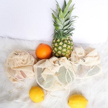 Frukt- & Grönsakspåse 5-pack