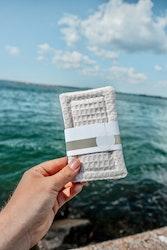 Plastfri disksvamp | blå - Slutsåld