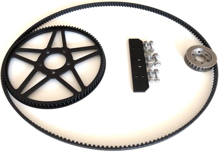 Belt-Kit