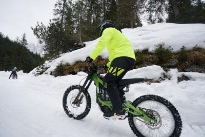 Surron - Electric motorbikes