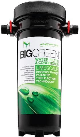 Big Green, Vår stor säljare ! trippel teknik med högt flöde med mkt förmångligt pris