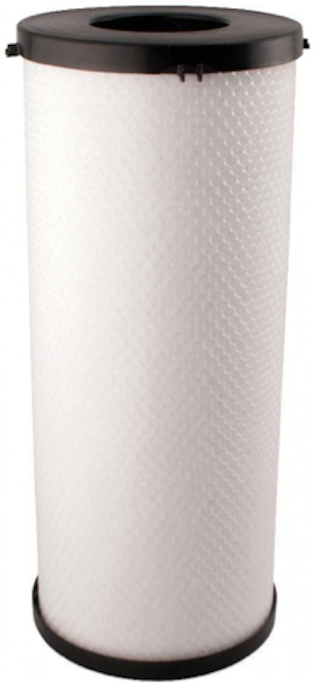 Big Green activated carbon filter, replacement filter