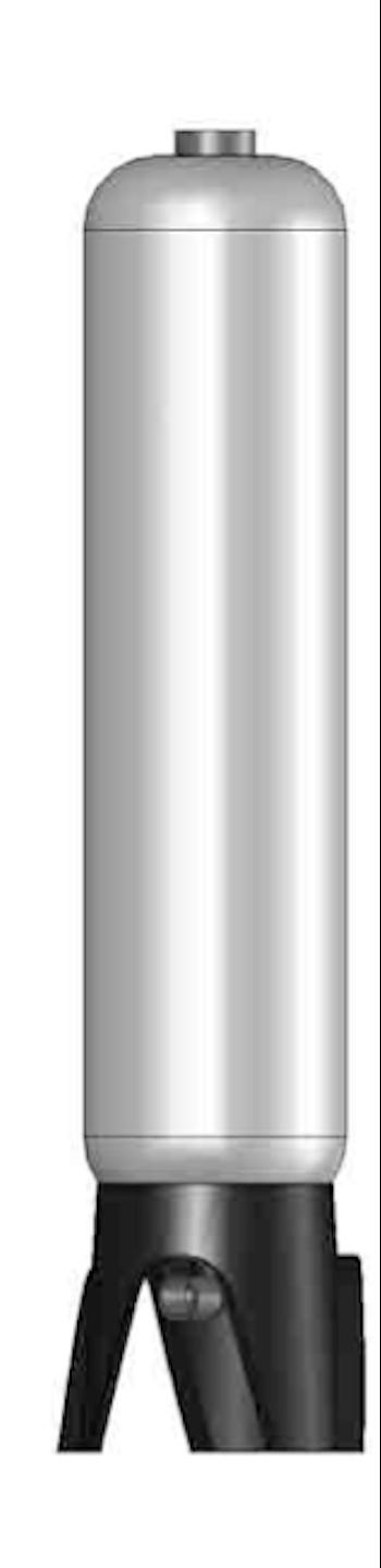 NSS-1465  Scalestop kalkskydd med 190 liter per minut i kontinuerligt flöde
