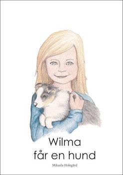 Wilma får en hund