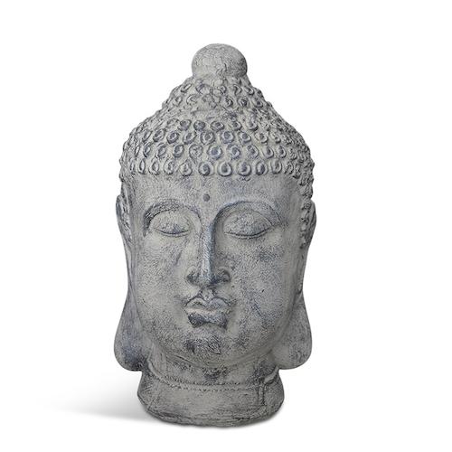 Buddha Huvud