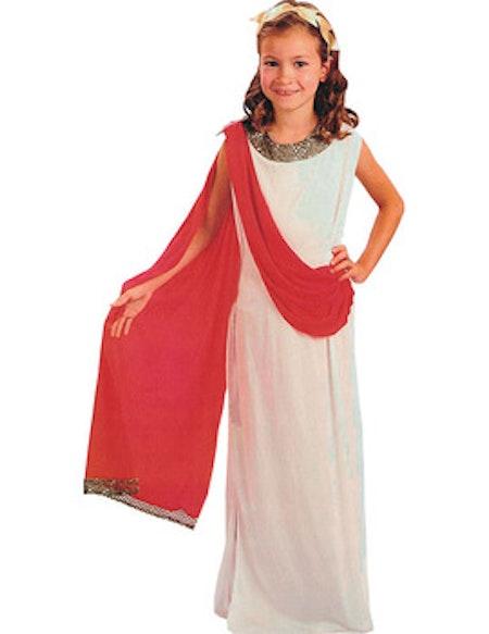 Gudinna Afrodite barn Maskeraddräkt