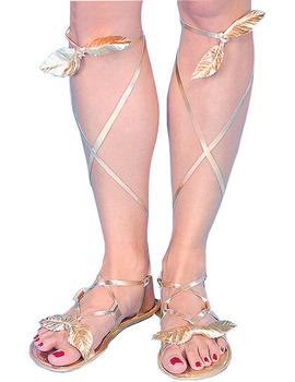 Sandaler Gudinna