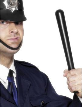 polis batong i 2 olika färger